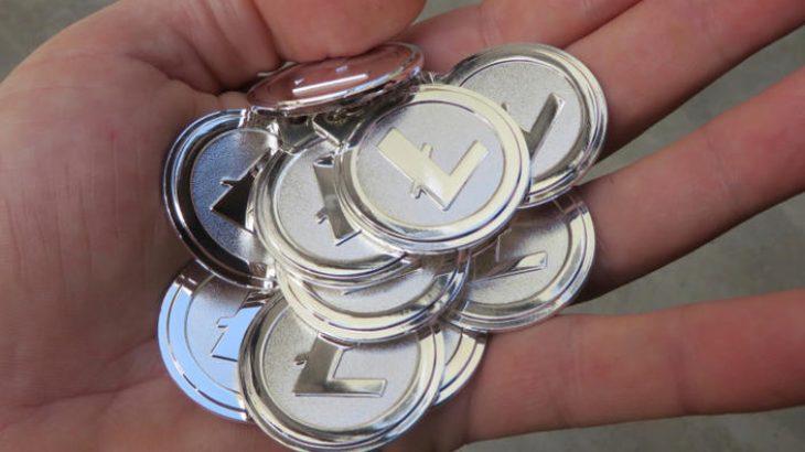 Themeluesi i Litcoin Charlie Lee ka shitur të gjitha monedhat LTC që posedonte