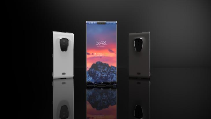Finney është telefoni i parë blockchain ndërtuar nga Sirin Labs