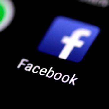 Facebook ka mbyllur 800 faqe spami me sfond politik