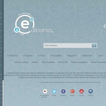 Jo më pritje në radhë, e-Albania ofron 26 dokumente online