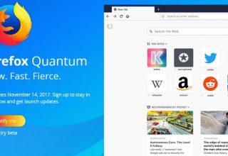 Mozilla, Firefox Quantum është instaluar 170 milion herë