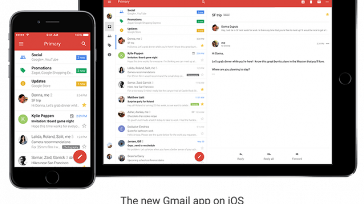 Google ndihmon përdoruesit e Gmail të pastrojnë postën elektronike nga promocionet