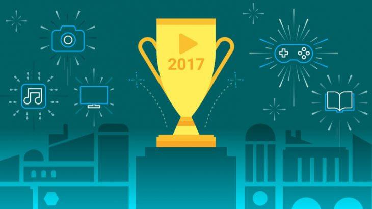 Google publikon listën e aplikacioneve dhe lojërave më popullore të vitit