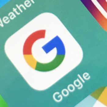 Uragani Irma, iPhone 8 dhe iPhone X janë termat më të kërkuar në Google në 2017-ën