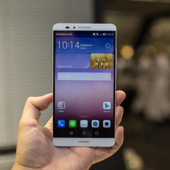 Huawei ka shitur 153 milion telefonë në 2017-ën