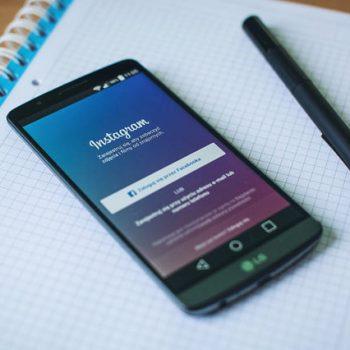 Instagram merr mbështetje për njoftimet në shfletues