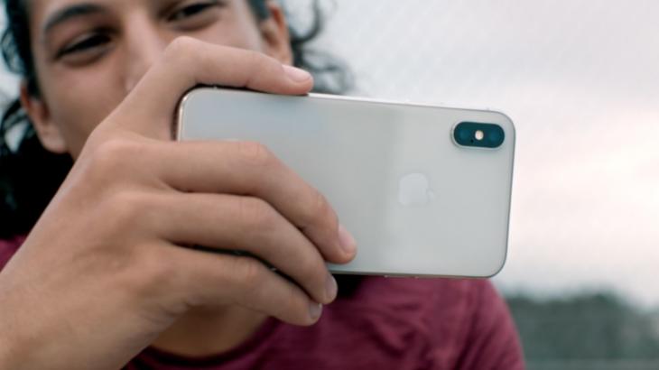"""iPhone është """"kamera"""" më popullore në Flickr, lë pas Canon dhe Nikon"""