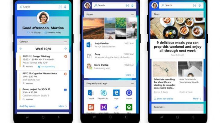 Microsoft Edge në Android kaloi 1 milion shkarkime