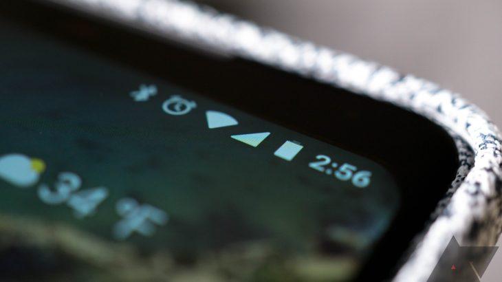 Indikatori i fuqisë së sinjalit mund të fshihet në versionet e ardhshme të Android