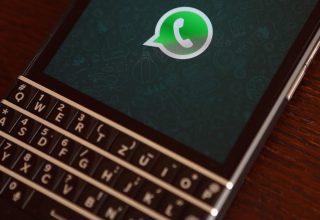 Më 31 Dhjetor, WhatsApp ndalon së funksionuari në disa telefonë Nokia, Windows dhe BlackBerry