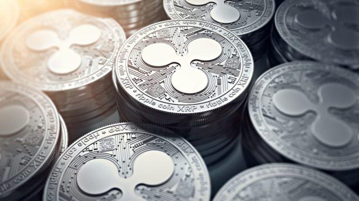 Ripple parakalon Ethereum për tu bërë monedha e dytë kriptografike më me vlerë në botë