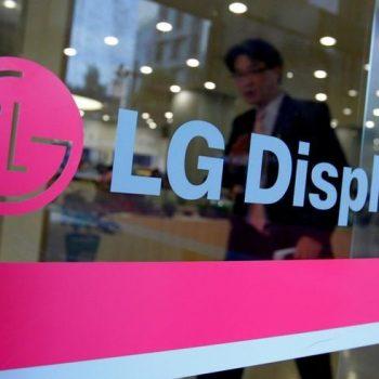 LG merr aprovimin për ndërtimin e një fabrike OLED në Kinë