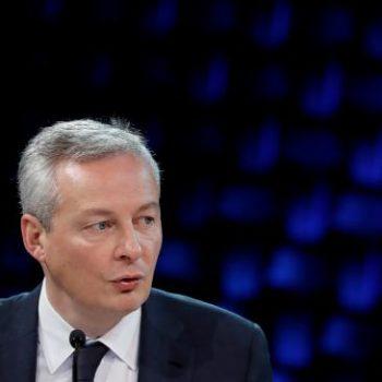 Ministri Francez i financave propozon diskutimin rreth Bitcoin në Samitin e G20-ës