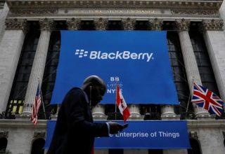 BlackBerry padi kundër Facebook, WhatsApp dhe Instagram për shkelje patentash