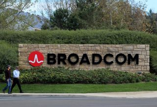 Trump bllokon blerjen e mundshme të Qualcomm nga Broadcom