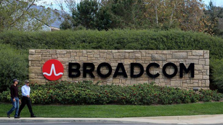 Broadcom blen gjigantin Amerikan të sigurisë kibernetike për 10.7 miliardë dollarë