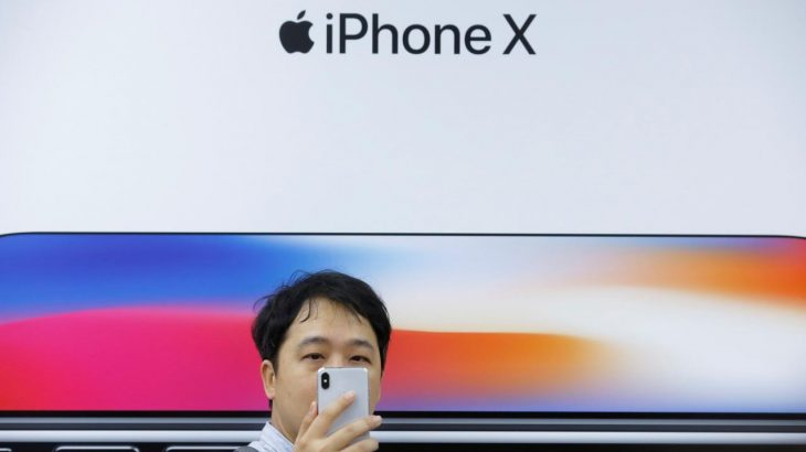 Furnizuesit e Apple humbasin terren pas raportimeve për kërkesë së ulët të iPhone X