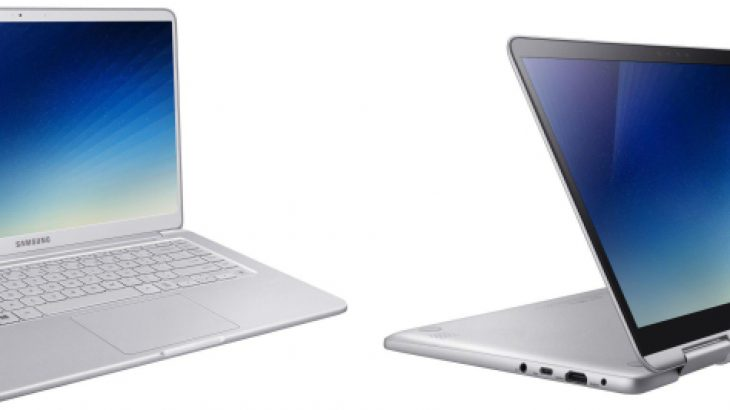 Samsung rifreskon linjën e laptopëve Notebook 9