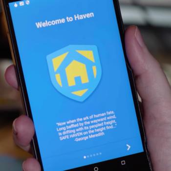 Aplikacioni i ri i Eduard Snouden shndërron telefonët Android në sistem mbikëqyrjeje