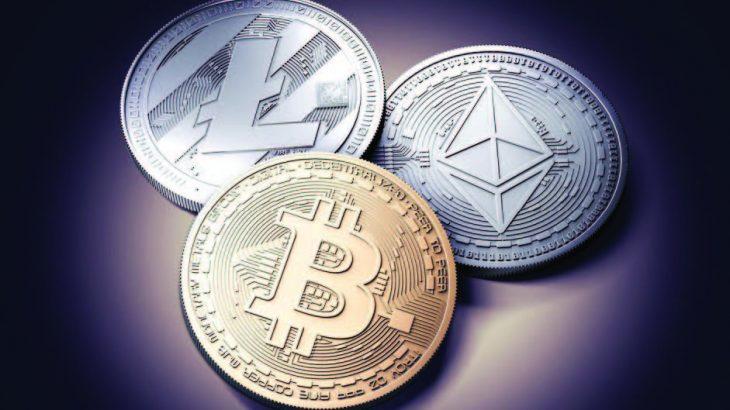 Arrin në 600 miliard dollar vlera e përgjithshme e monedhave kriptografike në qarkullim