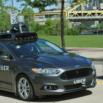 Ford hedh në qarkullim në 2021 makinat e para me sistem vetëdrejtimi
