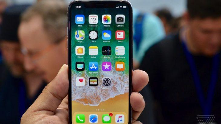 iPhone X i ri do të ofrohet edhe me dy karta SIM