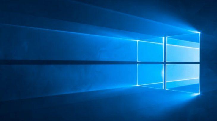 Windows 10 18312 sjell opsione për menaxhimin e diskut dhe resetimin