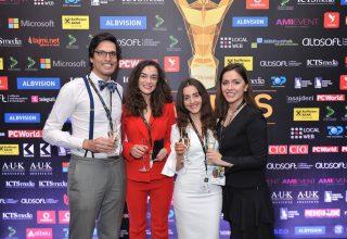 Femra në ICT në edicionin e 5-të të ICT Awards Blerta Thaçi finaliste në Forbes 30 Under 30