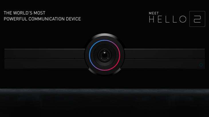 Solaborate prezantoi gjeneratën e dytë të pajisjes më të fuqishme të komunikimit HELLO me asistentin virtual Alexa