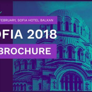 Më 6-7 Shkurt ICU Sofia 18 eksploron inovacionin, tregjet dhe trendet e telekomunikacionit