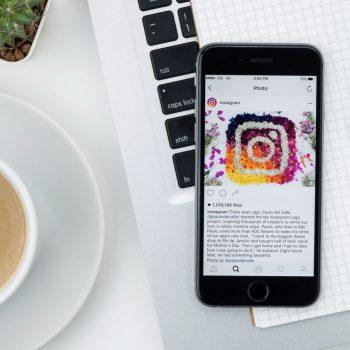 Përdoruesit mund të fshehin hashtaget në Instagram