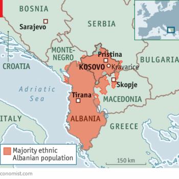 Rikuperimi i gjatë dhe i ngadaltë i Kosovës