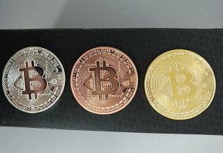 Një uebsajt ndryshon të dhënat dhe 100 miliardë dollarë monedha kriptografike fshihen