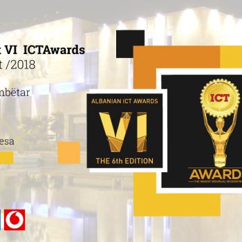 Rikthehet ICT Awards, më 2 Shkurt nis rrugëtimin edicioni i 6-të