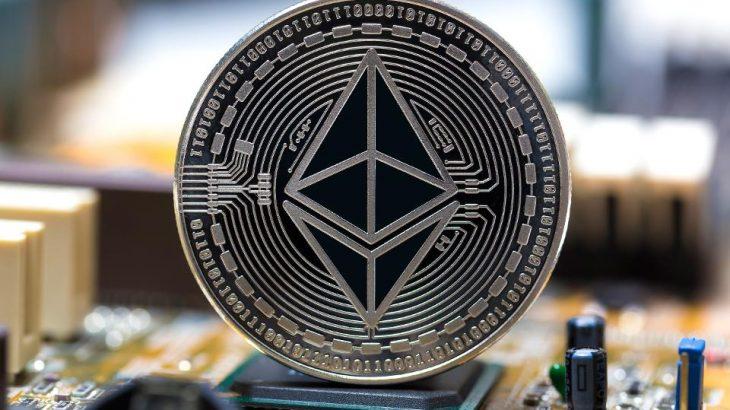 Ethereum prek vlerën rekord prej 1,400 dollarësh