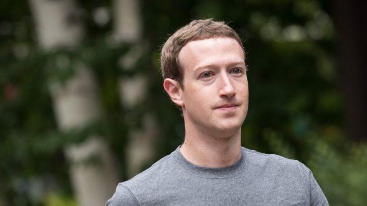 Objektivi i Zuckerberg për 2018-ën, rregullimi i Facebook