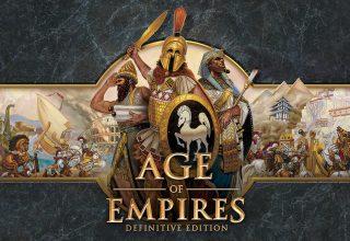 Microsoft lançon zyrtarisht Age of Empires Definitive Edition më 20 Shkurt