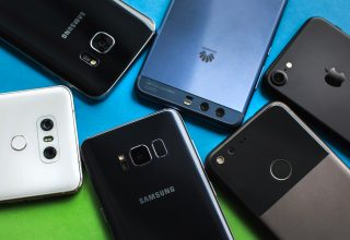 Shitjet e telefonëve inteligjentë në rënie përpara mbërritjes së 5G-së