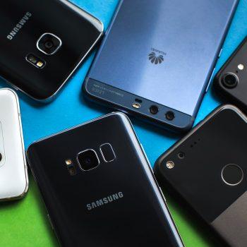 Vendet e Zhvilluara Aziatike shpenzojnë mesatarisht 645 dollarë në një telefon