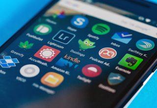 10 aplikacionet Android më të shkarkuar në muajin Gusht
