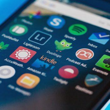 Boom aplikacionesh, 86 miliardë dollarë në 2017
