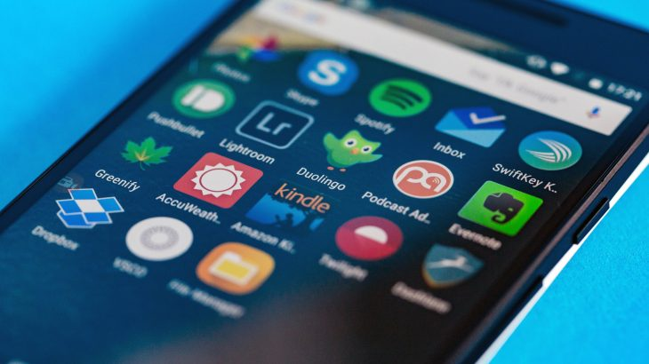 Llojet e aplikacioneve mobile që përdoruesit shpenzojnë më së shumti kohë