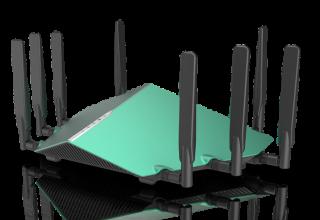 D-Link prezantoi routerët e parë 802.11ax me shpejtësi shkarkimi deri në 11,000Mbps