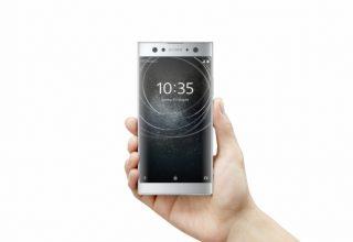 Sony prezantoi Xperia XA2, XA2 Ultra dhe L2