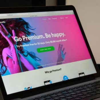 Spotify një kompani private, përgatitet për daljen në bursë