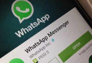 WhatsApp vë rekord: 75 miliard mesazhe të dërguara në një ditë