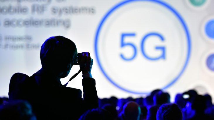 Operatorët celularë Italianë paguan 6.5 miliardë euro për frekuencat 5G