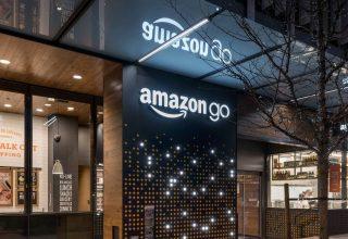 Revolucion në blerjen e ushqimit me Amazon Go