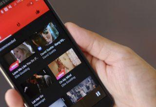 Youtube rekomandon 70% të videove të shikuara në platformë