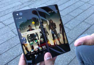 Telefoni me dy ekrane ZTE Axon M po vjen në Evropë